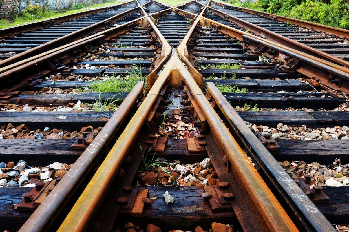 Railway Industry News