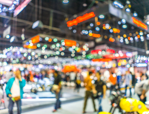How to build an effective trade show marketing strategy