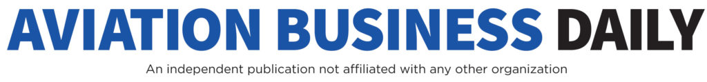 Aviation Business Daily logo