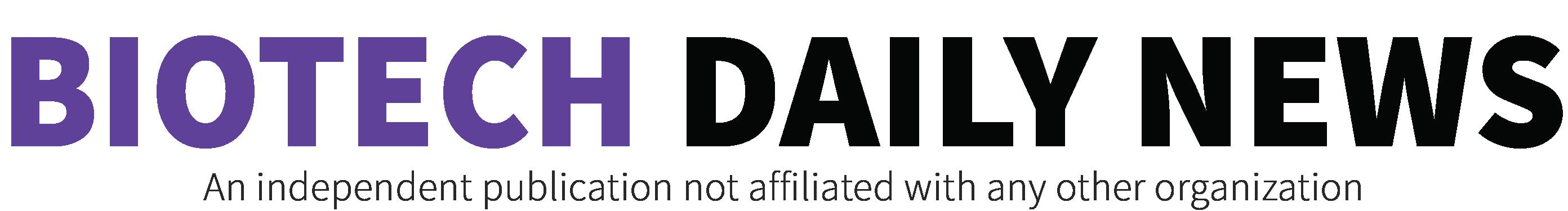 BioTech Daily news logo