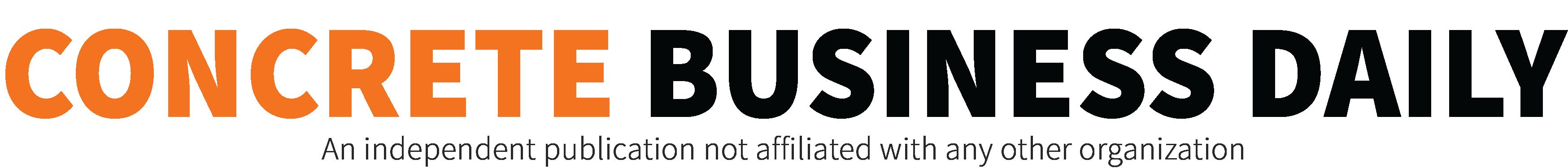 Concrete Business Daily logo
