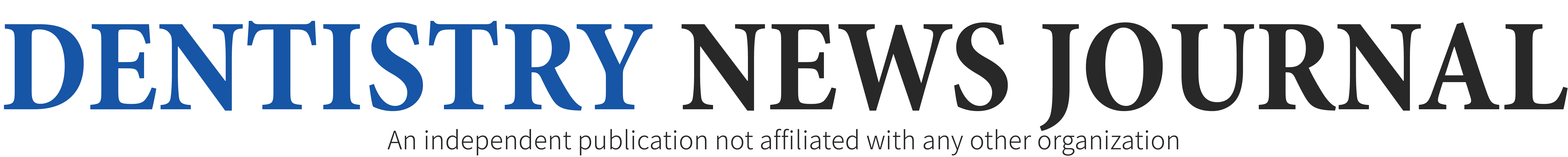 Dentistry News Journal logo