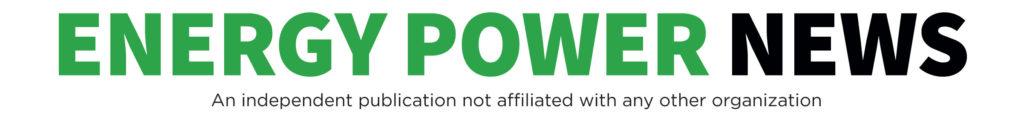Energy Power News logo
