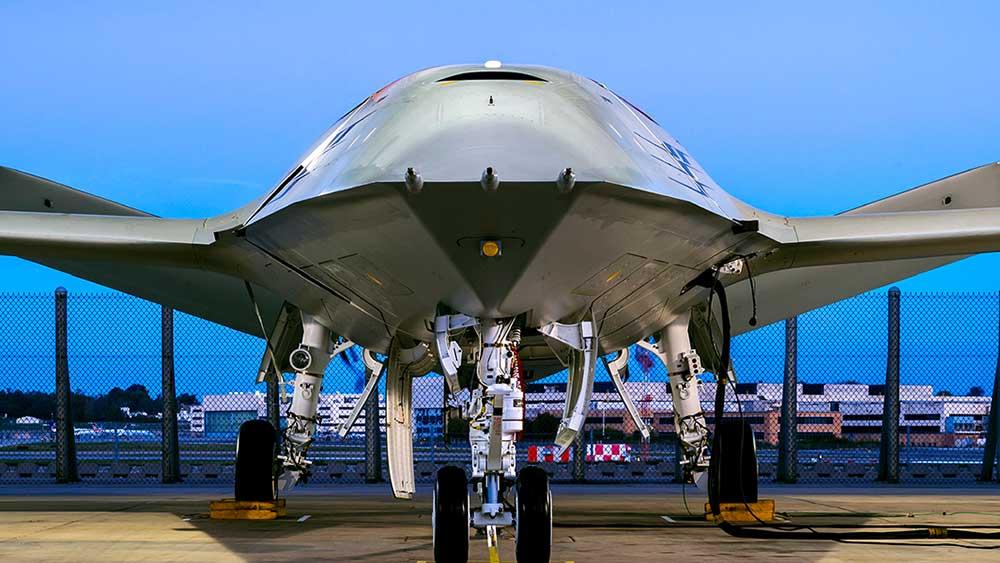 UAV Industry