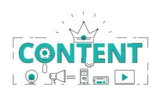 Content Building
