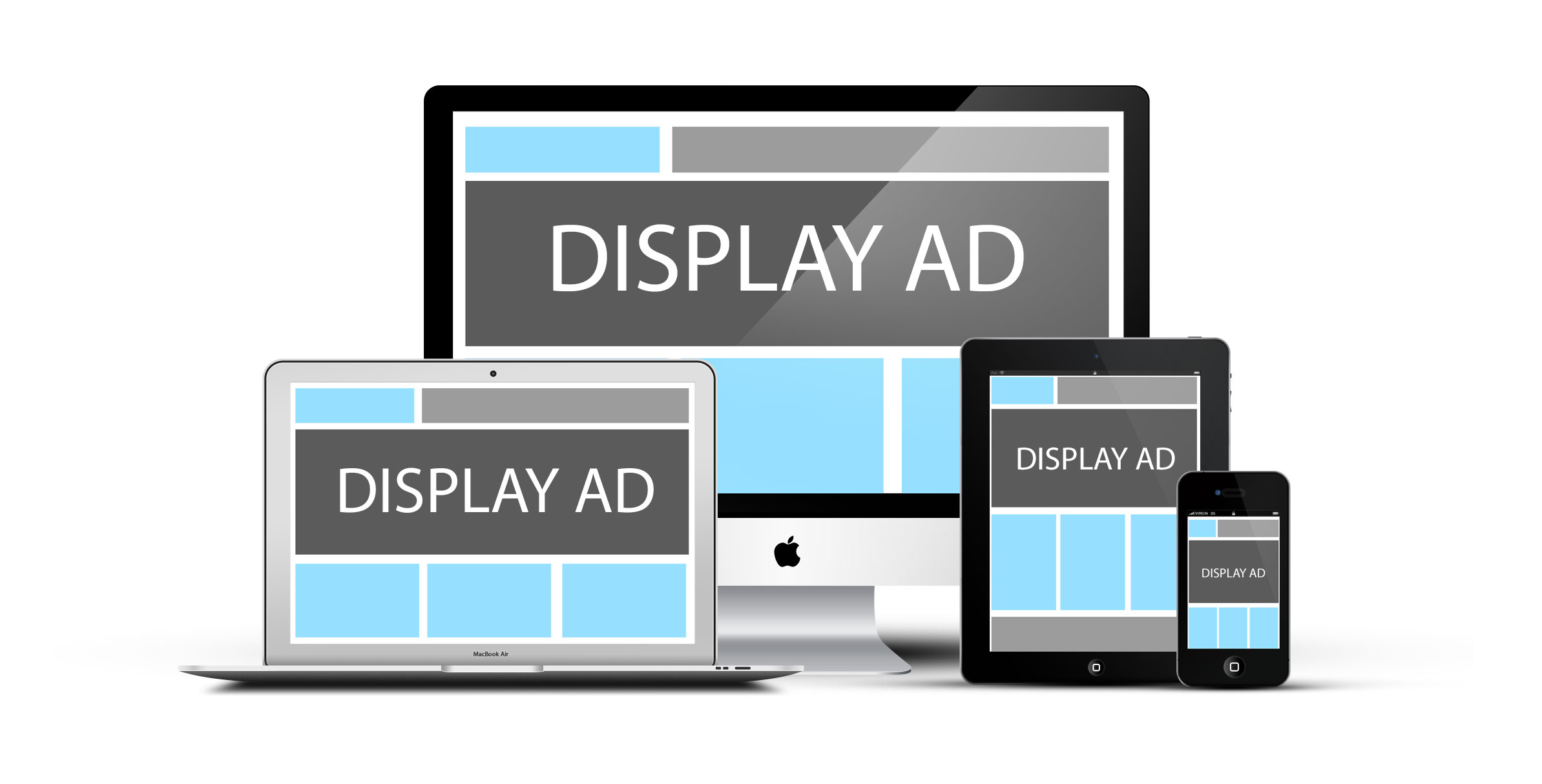 Targeted Display Advertising