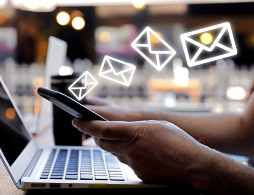 The Synergy Between Email Marketing and Social Media
