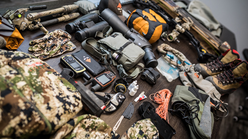 Hunting Gear Trade Show