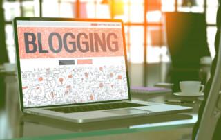 create an effective blog