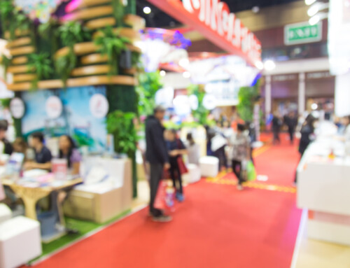 What Is a Trade Show?: The Ultimate Guide for Businesses