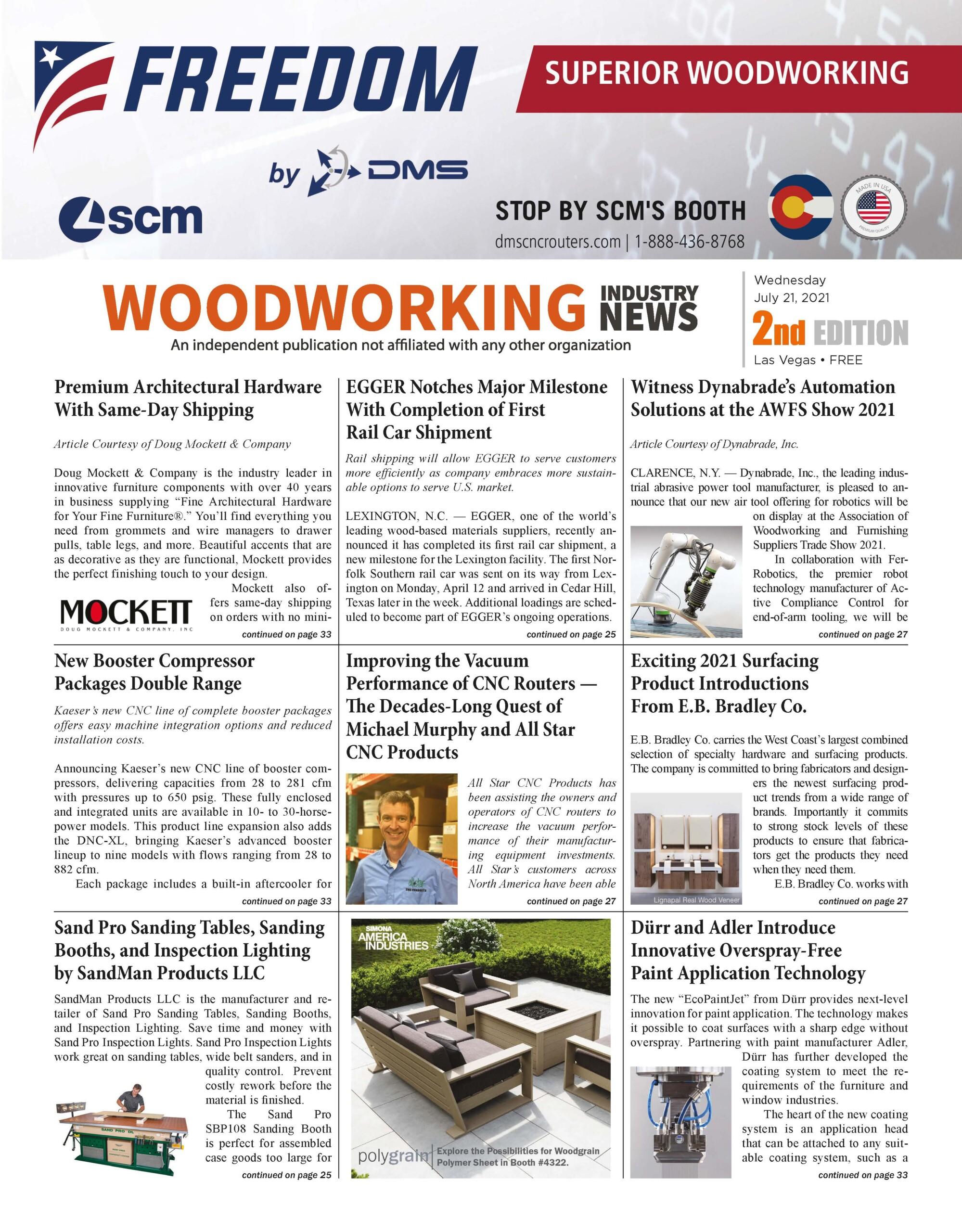 Trade Show Publications