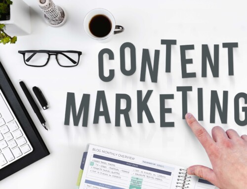 Trade Show Content Marketing: What You Need To Know