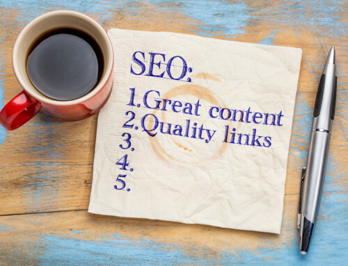 What Are the Common Types of SEO for Businesses?