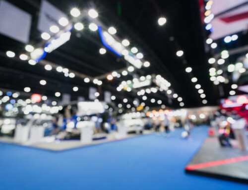 6 Steps To Make a Booth Successful At a Returning Trade Show