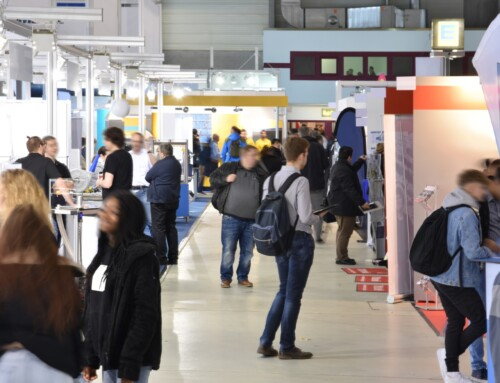 Publication and Digital Marketing for Trade Shows and Why You Need It
